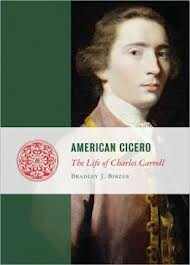 American Cicero (ISI Books, 2010).