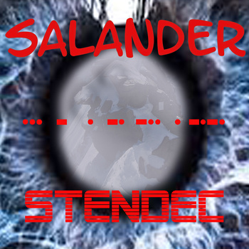 Salander's second album of 2014: STENDEC.  Even better than the amazing first album.