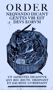 order may 1928