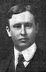 A young Paul E. More.