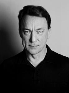 Neil Peart: father, drummer, lyricist, motorcyclist, man of letters.