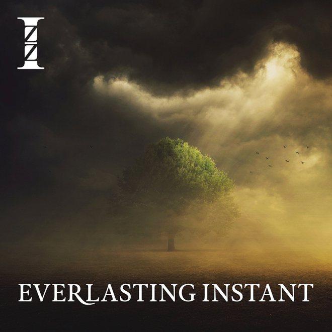 IZZ's EVERLASTING INSTANT (2015).