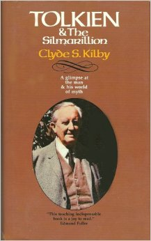 Published 1976.  Describing Kilby's summer with Tolkien, 1966.