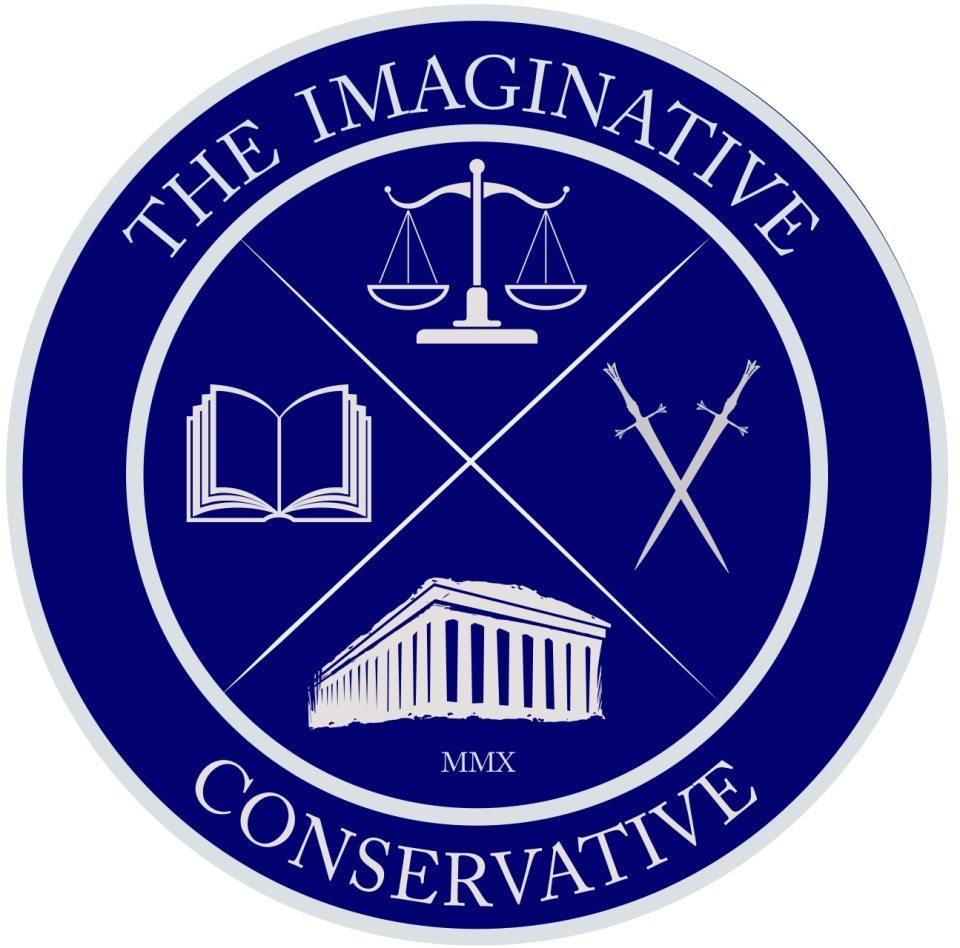 The new seal of TIC, unveiled today.