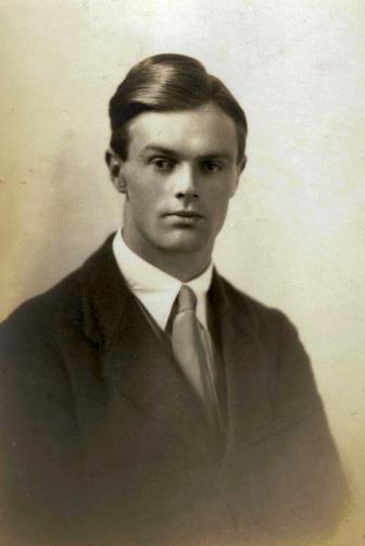 Barfield 1923