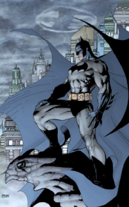 Artwork by the amazing Jim Lee.  Copyright, DCCOMICS.