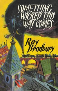 One Bradbury's many masterpieces.