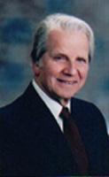 Peter Stanlis