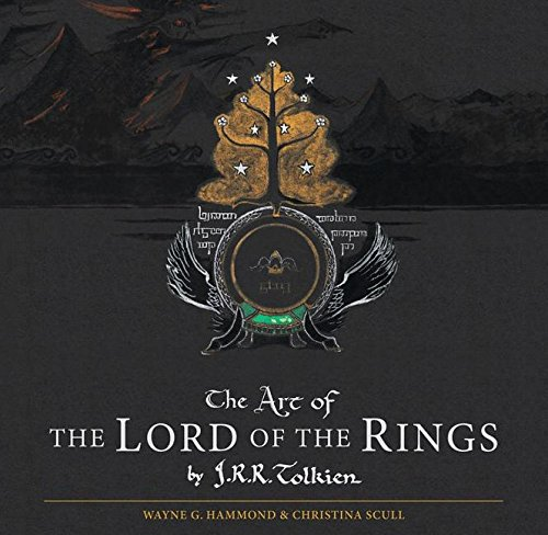 art of the lotr