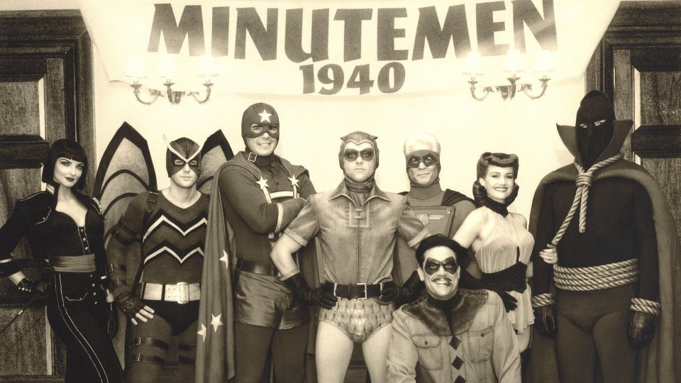 minutemen-1940