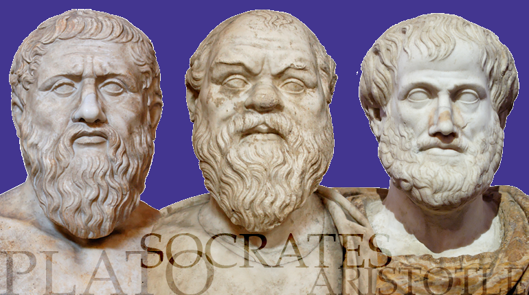 Image result for plato socrates