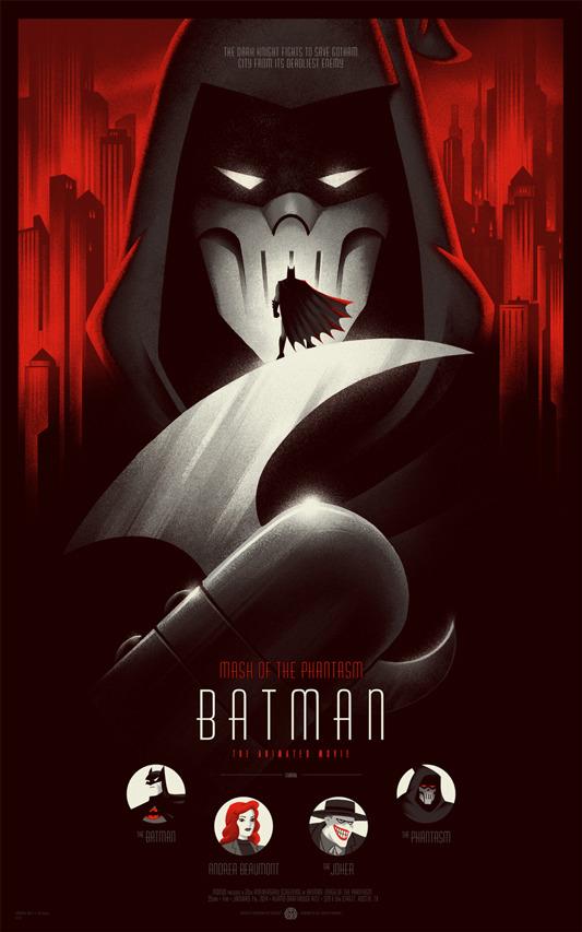 batman-mask-of-the-phantasm-mondo-poster