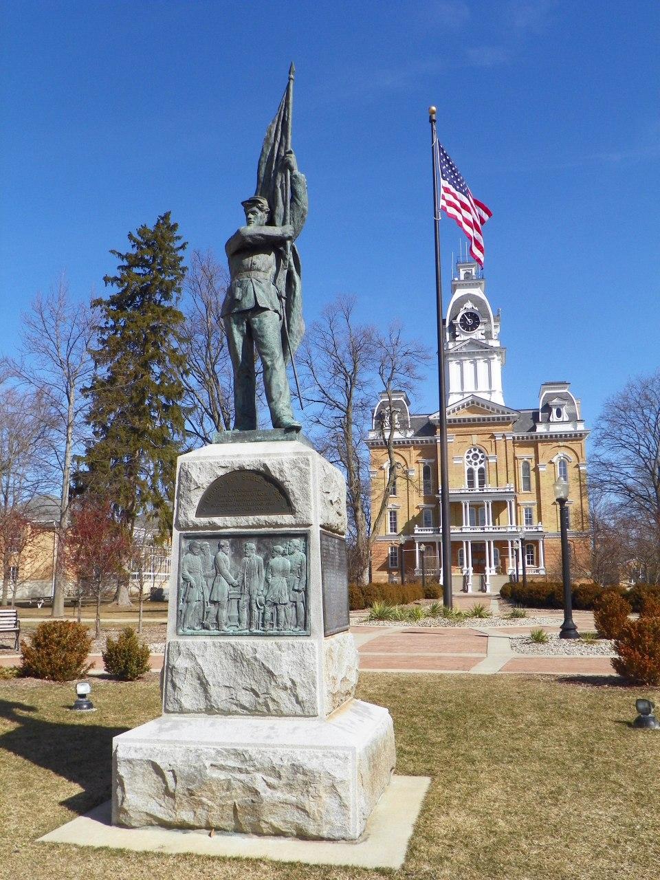 hillsdale-monument