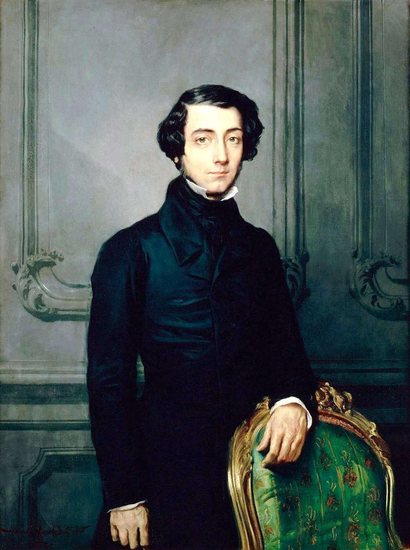 alexander de tocqueville