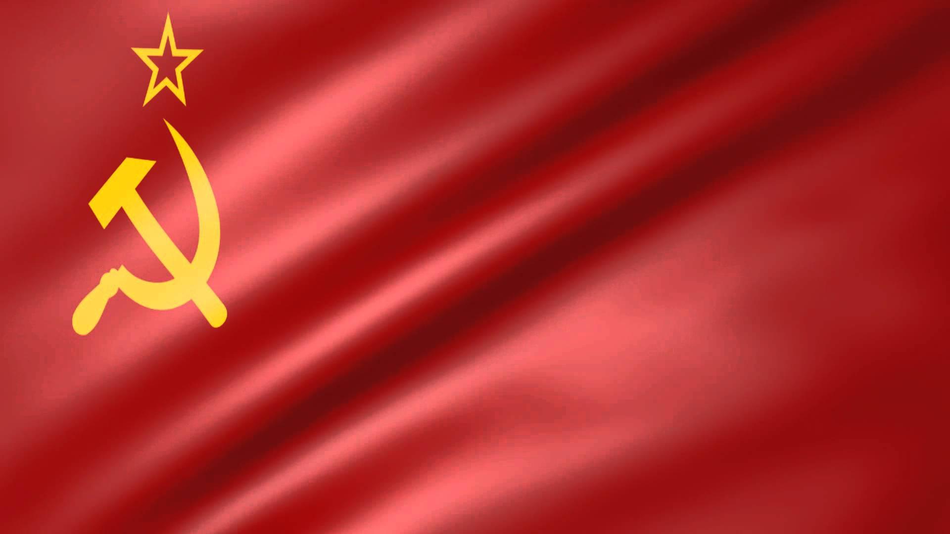 Ussr Flag Ww2 Horrors of Comm...