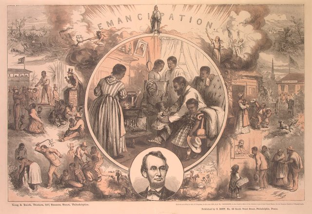 lincoln and reconstruction
