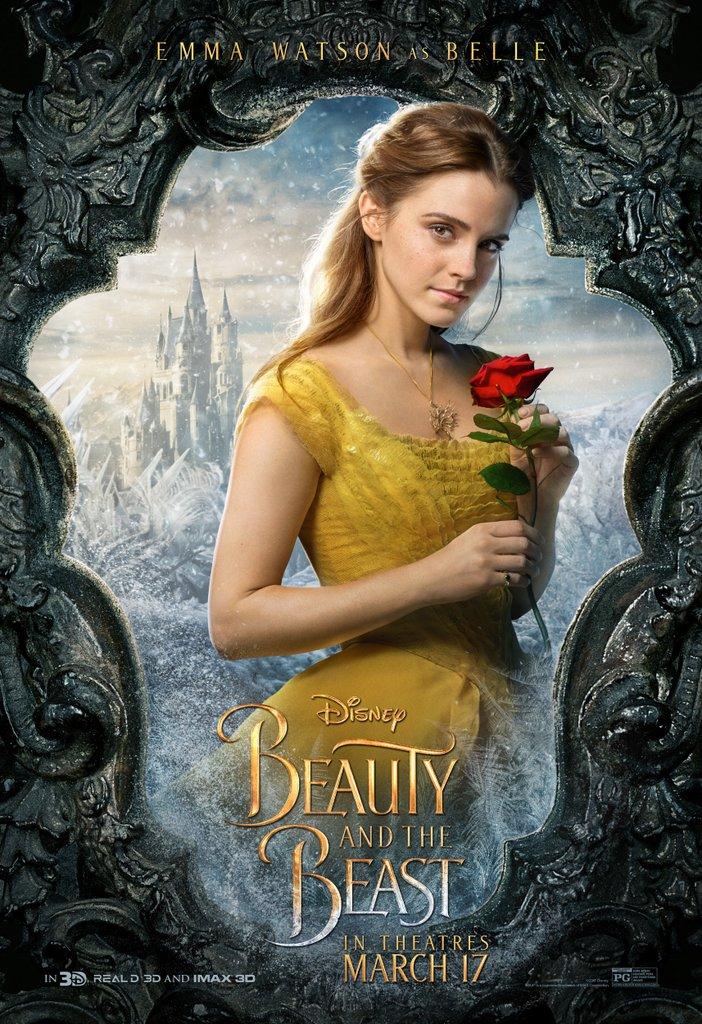 Edmund Burke S Disney Beauty And The Beast Stormfields